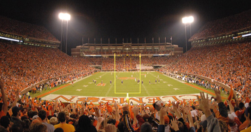 Visitor guide from a Clemson fan & Visitor guide from a Clemson fan | RED RAGE TAILGATE