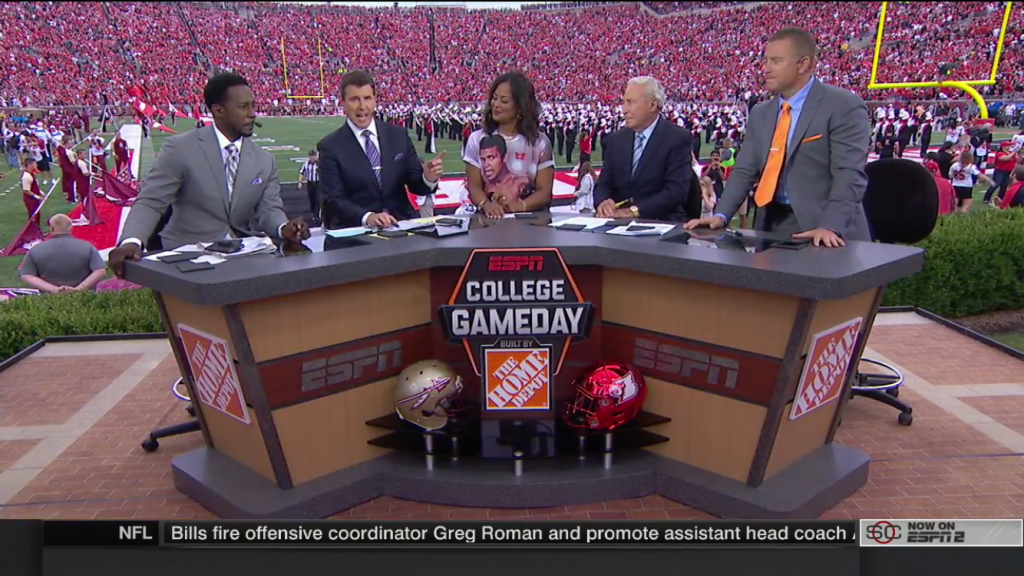 college football bets gameday college